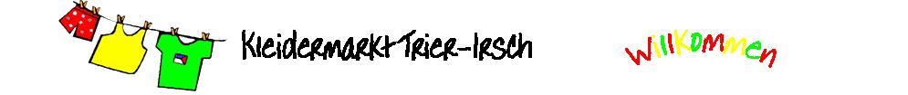 Logo Kleidermarkt